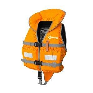 Dětská záchranná vesta Elements Gear BABY Velikost: S / Barva: oranžová