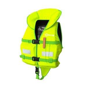 Dětská záchranná vesta Elements Gear BABY Velikost: S / Barva: žlutá