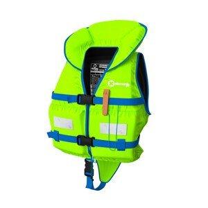 Dětská záchranná vesta Elements Gear BABY Velikost: M / Barva: zelená