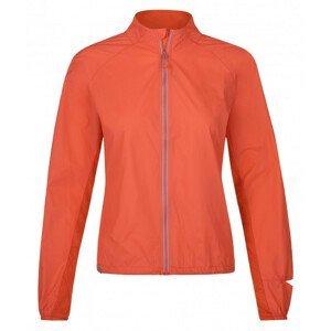 Dámská bunda Kilpi Tirano-W Velikost: S / Barva: růžová