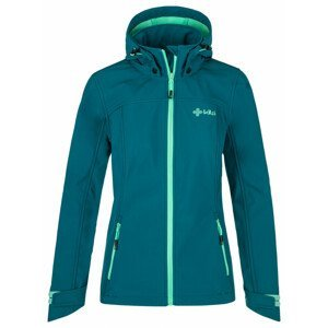 Dámská bunda Kilpi Ravia-W Velikost: M / Barva: modrá