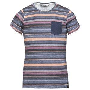 Pánské triko Chillaz Kamu Velikost: XL / Barva: modrá