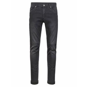 Pánské kalhoty Chillaz Kufstein Velikost: M / Barva: černá