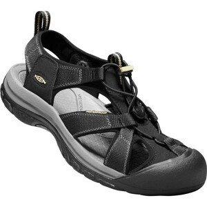 Pánské sandály Keen Venice H2 M Velikost bot (EU): 45 / Barva: černá