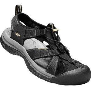 Pánské sandály Keen Venice H2 M Velikost bot (EU): 47 / Barva: černá