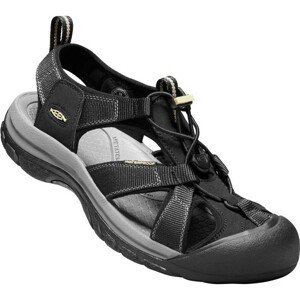 Pánské sandály Keen Venice H2 M Velikost bot (EU): 44,5 / Barva: černá