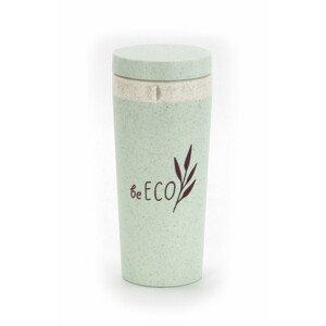 Eko kelímek G21 beECO Tour 300 ml Barva: zelená
