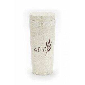Eko kelímek G21 beECO Tour 300 ml Barva: béžová