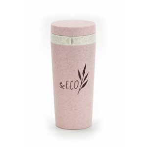 Eko kelímek G21 beECO Tour 300 ml Barva: růžová