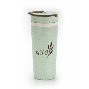 Eko kelímek G21 beECO Americano 450 ml Barva: zelená