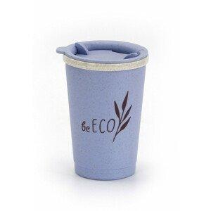 Eko kelímek G21 beECO Espresso 280 ml Barva: modrá