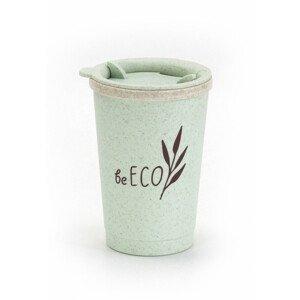 Eko kelímek G21 beECO Espresso 280 ml Barva: zelená