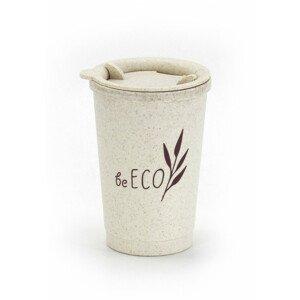 Eko kelímek G21 beECO Espresso 280 ml Barva: béžová