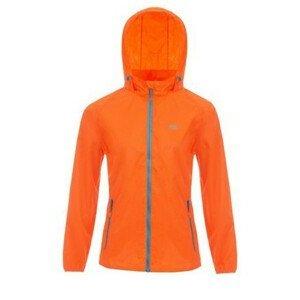 Bunda MAC IN A SAC Neon 10k Velikost: M / Barva: oranžová