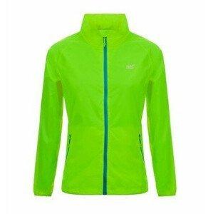 Bunda MAC IN A SAC Neon 10k Velikost: S / Barva: zelená