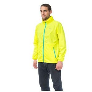 Bunda Mac in a Sac Neon 10k Velikost: XXXL / Barva: žlutá