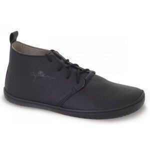 Pánské boty Aylla Tiksi Velikost bot (EU): 44 / Barva: černá
