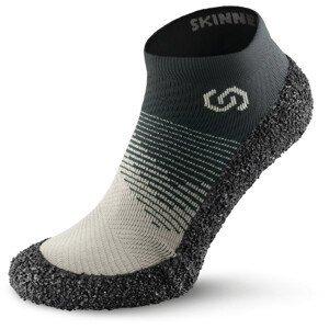 Ponožkoboty Skinners 2.0 Velikost ponožek: 41-42 / Barva: béžová