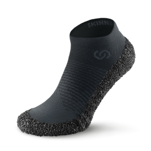 Ponožkoboty Skinners 2.0 Velikost ponožek: 40-41 / Barva: šedá