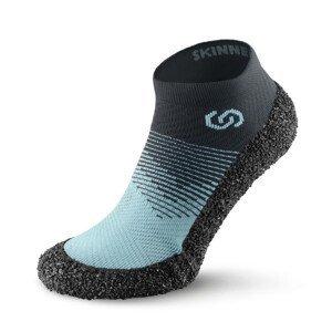 Ponožkoboty Skinners 2.0 Velikost ponožek: 45-46 / Barva: světle modrá