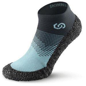 Ponožkoboty Skinners 2.0 Velikost ponožek: 38-39 / Barva: světle modrá