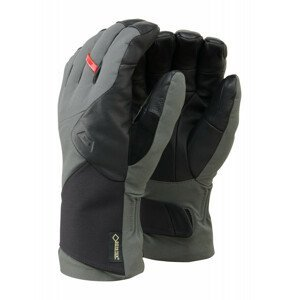 Rukavice Mountain Equipment Super Couloir Glove Velikost rukavic: XL / Barva: šedá/černá