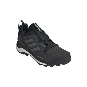 Pánské boty Adidas Terrex Skychaser 2 GTX Velikost bot (EU): 43 (1/3) / Barva: černá
