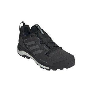 Pánské boty Adidas Terrex Skychaser 2 GTX Velikost bot (EU): 46 (2/3) / Barva: černá