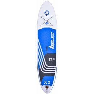 Paddleboard Zray X3 Epic 12' Barva: modrá