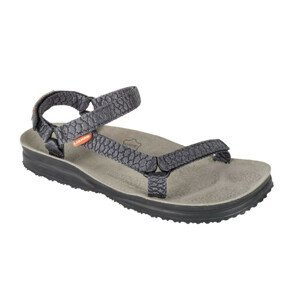 Sandály Lizard Hike Velikost bot (EU): 44 / Barva: šedá