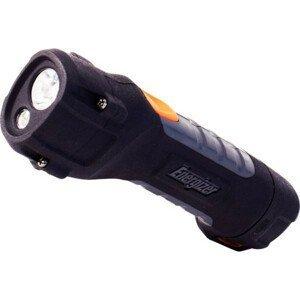 Svítilna Energizer Hard Case Pro LED 400lm Barva: černá