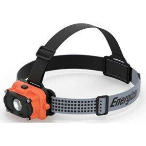 Čelovka Energizer Atex LED 130lm Barva: černá/oranžová