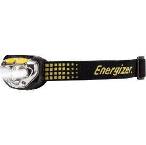 Čelovka Energizer LED Vision Ultra 450lm Barva: žlutá/černá