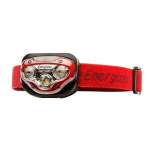 Čelovka Energizer Vision HD 300lm Barva: červená