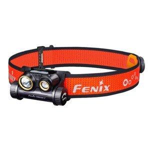 Nabíjecí čelovka Fenix HM65R-T Barva: oranžová