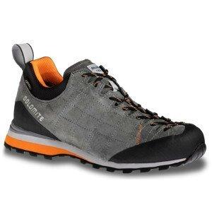 Pánské boty Dolomite Diagonal GTX Velikost bot (EU): 43 (1/3) / Barva: šedá/oranžová