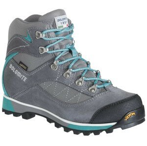 Dámské boty Dolomite W's Zernez GTX Velikost bot (EU): 36 (2/3) / Barva: šedá/modrá