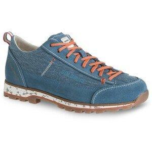 Pánské boty Dolomite 54 Anniversary Low Velikost bot (EU): 46,5 / Barva: modrá