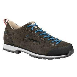 Pánské boty Dolomite 54 Low Velikost bot (EU): 42 / Barva: hnědá