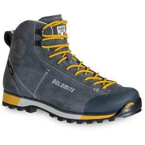 Pánské boty Dolomite M's 54 Hike GTX Velikost bot (EU): 45 / Barva: šedá