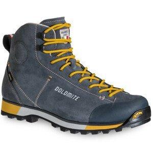 Pánské boty Dolomite M's 54 Hike GTX Velikost bot (EU): 45 (2/3) / Barva: šedá
