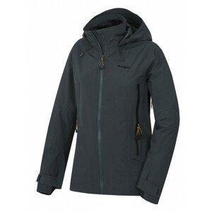 Dámská bunda Husky Nakron L Velikost: XL / Barva: černá