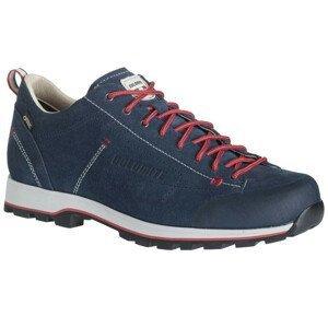 Trekingová obuv Dolomite 54 Low GTX Velikost bot (EU): 45 (2/3) / Barva: modrá