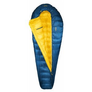 Spacák Patizon G1100 212 cm Barva: modrá