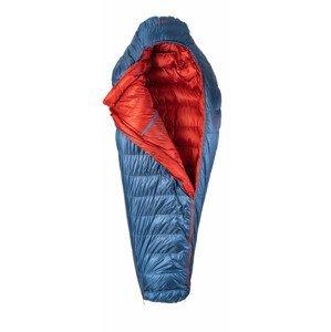 Spacák Patizon DPRO 290 192 cm Zip: Levý / Barva: modrá