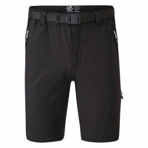 Pánské kraťasy Dare 2b Disport II Short Velikost: S / Barva: černá