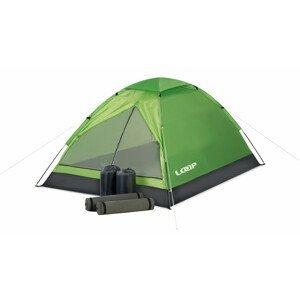 Kempingová sada Loap Camp Set Barva: zelená