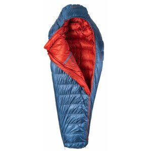 Spacák Patizon DPRO 890 192 cm Zip: Levý / Barva: modrá