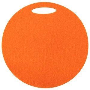 Sedátko Yate kulaté jednovrstvé Barva: oranžová