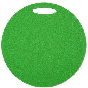 Sedátko Yate kulaté jednovrstvé Barva: světle zelená